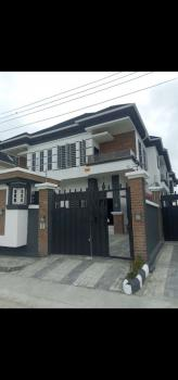 Luxurious 4 Bedroom Semi Detached Duplex, Ologolo, Lekki, Lagos, Detached Duplex for Sale