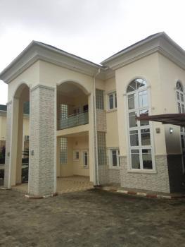 Five Bedrooms Luxury Detached Duplex with Bq, Katampe (main), Katampe, Abuja, Detached Duplex for Rent