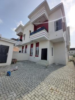 Astonishingly Beautiful 4 Bedroom Duplex, Opposite Lekki County, Ikota, Lekki, Lagos, Semi-detached Duplex for Sale