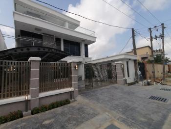 Luxury Exquisitely Finished Property, Lekki Phase 1, Lekki, Lagos, Detached Duplex for Sale