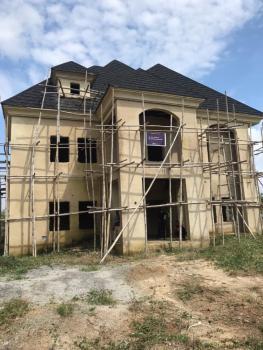 70% Finished 6 Bedroom Penthouse Duplex, Gwarinpa, Abuja, Detached Duplex for Sale