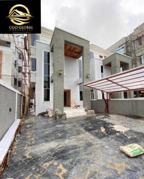 Luxurious 5 Bedrooms Duplex, Ado, Ajah, Lagos, Detached Duplex for Sale
