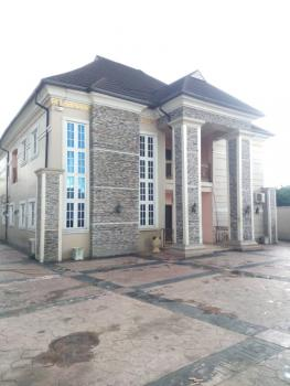 New Built, Magnificent and Luxuriously Furnished 5 Bedroom Duplex, Ada George, Port Harcourt, Rivers, Detached Duplex for Sale