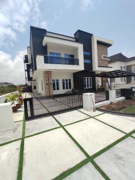5 Bedroom Detached Duplex, Ikota, Lekki, Lagos, Detached Duplex for Sale