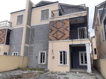 Luxury 4 Bedroom Semi-detached Duplex with Penthouse & Bq, G. U. Ake Road, Eliozu, Port Harcourt, Rivers, Semi-detached Duplex for Sale