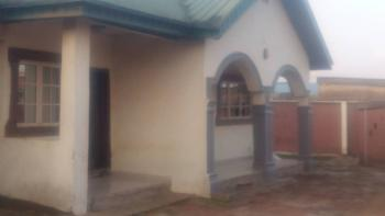 Extremely Distressed Luxury 4 Bedroom Flat with Bq, Ayobo, Alimosho, Lagos, Detached Bungalow for Sale