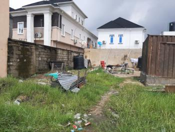 Distress Standard  Corner Piece Land, Via Orchid Road By Van Daniel Or Southern View Estate By Conservative, Lekki Expressway, Lekki, Lagos, Residential Land for Sale