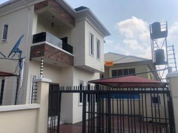 5 Bedroom Detached Duplex, Ikota Villa Estate By Mega Chicken, Lekki Phase 2, Lekki, Lagos, Detached Duplex for Sale