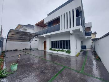 Brand New 5 Bedroom Detached House, Bakare Estate, Agungi, Lekki, Lagos, Detached Duplex for Sale