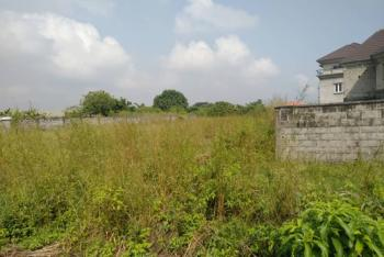 4314 Sqm Prime Land for Development, Ruxton Road, Old Ikoyi, Ikoyi, Lagos, Residential Land for Sale