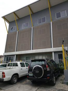 Vip Office Space Perfect for an Expatriate, Lekki Phase 1, Lekki, Lagos, Office Space for Rent