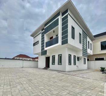 a 4 Bedroom Detached Duplex with a Room Bq, Agungi, Lekki, Lagos, Detached Duplex for Sale