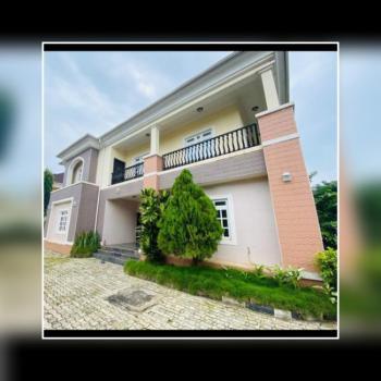 Luxury 5 Bedroom Detached Duplex, Royal Anchor Estate Close to Games Village, Games Village, Kaura, Abuja, Detached Duplex for Sale