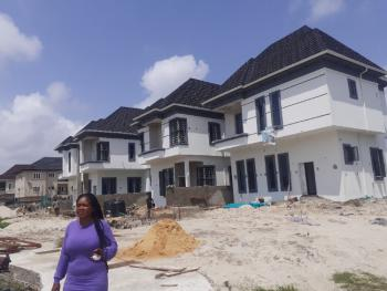 Luxury 3 Bedroom Terrace Duplex with Excellent Views, Tiatiana Homes, Ikota, Lekki, Lagos, Terraced Duplex for Sale