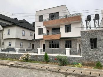 Massive 5 Bedroom Duplex, Osapa London, Osapa, Lekki, Lagos, Detached Duplex for Sale