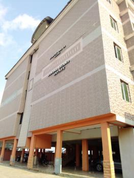 2 Bedroom Service Apartment, No 1 Tourism Road Off Alpha Beach Before Chevron Round About, Igbo Efon, Lekki, Lagos, Flat for Rent