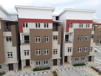 4 Bedroom Semi-detached Duplex Serviced with Pool, Jakande, Lekki, Lagos, Semi-detached Duplex for Rent