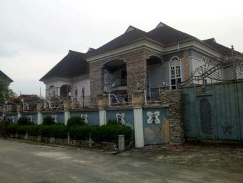 Magnificent and Luxuriously Finished 6 Bedroom Detached Duplex, Ada George, Port Harcourt, Rivers, Detached Duplex for Sale
