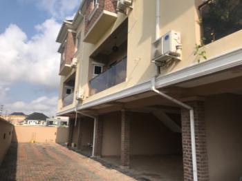 Lovely 4 Bedroom Terrace Duplex, Oral Estate Off 2nd Toll Gate, Lekki, Lagos, Terraced Duplex for Rent