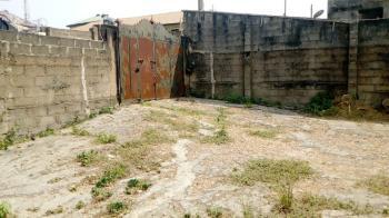 Ful Plot, Opp Shoprite, Lekki Phase 2, Lekki, Lagos, Residential Land for Sale