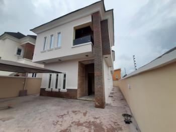 Luxury and Nicely Finished 4 Bedroom Duplex, Omole Phase 2, Ikeja, Lagos, Detached Duplex for Sale