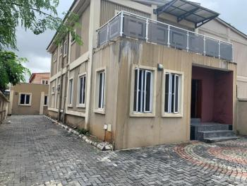 Four (4) Bedroom Semi Detached House with Bq, Dolphin Estate, Ikoyi, Lagos, Semi-detached Duplex for Rent