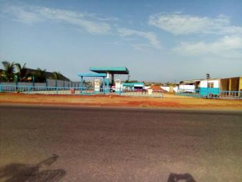 Filling Station, Otta, Ado-odo/ota, Ogun, Filling Station for Sale