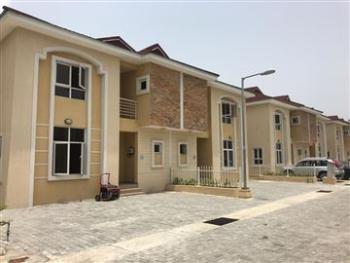 Luxury 4 Bedroom Duplex, Alperton Estate, Beside Pinnock Beach Estate, Lekki, Lagos, Terraced Duplex for Rent
