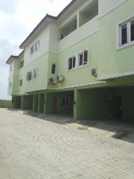 Newly Built Room Self-contain Bq, Off Kusenla Road, Ikate Elegushi, Lekki, Lagos, Self Contained (single Rooms) for Rent