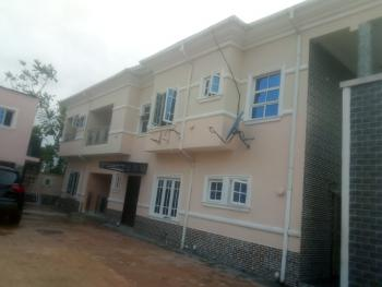 Sharp New Two Bedrooms Flat, Badore, Ajah, Lagos, Flat for Rent