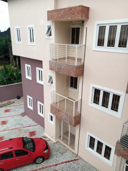 Exotic Virgin 2 Bedroom Flat, Pearls Garden Estate Road, Eneka, Port Harcourt, Rivers, Flat for Rent