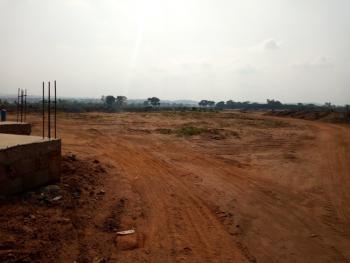 Distress 10ha Farmland Ready for Use, Kuje, Abuja, Industrial Land for Sale