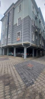 Luxury 3 Bedroom Flat with a Room Bq, Mende, Maryland, Lagos, Block of Flats for Sale