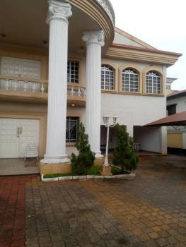 1300sqm Land with a 7 Bedroom  Detached Duplex, Parkview, Ikoyi, Lagos, Detached Duplex for Sale