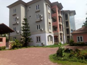Diplomatic Fully Serviced 8 Units of 3 Bedroom Flat with Pool, Gym, Elevator, Bq., Maitama District, Abuja, Flat for Rent