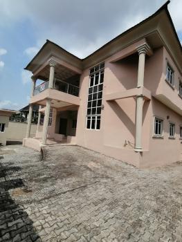 Exquisite 8 Bedroom Detached Duplex, Omole Phase 2, Ikeja, Lagos, Detached Duplex for Rent