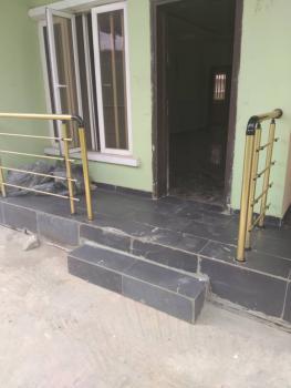 Spacious and Lovely 2 Bedroom Flat, Medina, Gbagada, Lagos, Flat for Rent