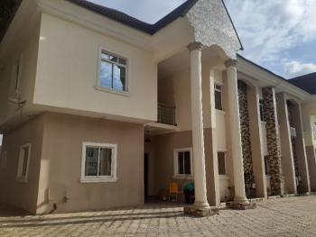 Executive 4 Bedroom Semi Detached Duplex, By American International School, Durumi, Abuja, Semi-detached Duplex for Rent