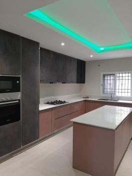 Masterfully Designed Serviced 4 Bedroom Smart Home Automation Duplex+bq., Jabi, Abuja, House for Sale