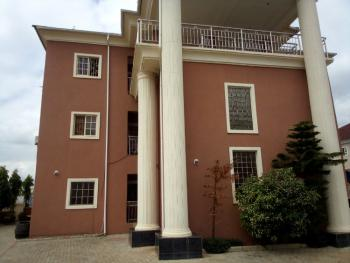 Cool Serviced 2 Bedrooms in an Estate, Utako, Abuja, Flat for Rent