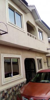 3 Bedroom Flat All Room Ensuit with a Guest Toilet, Phase 1, Gra, Magodo, Lagos, Flat for Rent