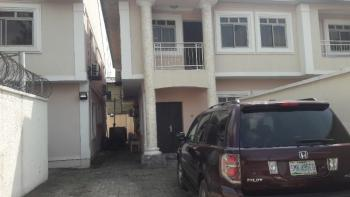 4 Bedroom Duplex, Opebi, Ikeja, Lagos, House for Rent