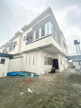 4 Bed Affordable Semi-detached Luxury, Ologolo, Lekki, Lagos, Semi-detached Duplex for Sale