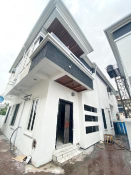 Spacious and Lovely 4 Bedroom Semi Detached, Ologolo, Lekki, Lagos, Semi-detached Duplex for Sale