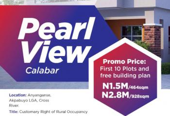 Estate Land, Estate Land Along Mcc Road, Calabar, Cross River, Residential Land for Sale