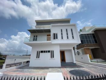 5 Bedroom Detached Duplex, Arcadia Groove Estate, Osapa, Lekki, Lagos, Detached Duplex for Sale