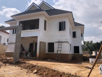 Luxury 5 Bedroom Detached with a Pool, Maitama District, Abuja, Detached Duplex for Sale