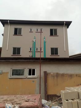 Brand New Mini Flat Available, Zina Estate, Ado, Ajah, Lagos, Mini Flat for Rent