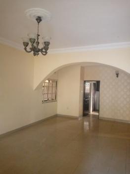 Spacious 2 Bedroom Flat, By American International School, Near Christ Embassy, Durumi, Abuja, Flat for Rent