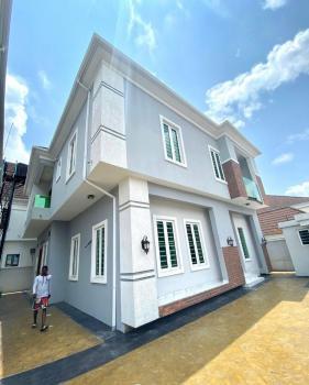 Magnificent 5 Bedroom Detached House Now Selling, Osapa, Lekki, Lagos, Detached Duplex for Sale